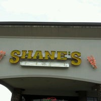 Photo taken at Shane's Seafood & BBQ by Bobbie C. on 2/11/2013