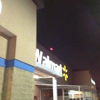 Photo taken at Walmart by Jose Manuel Q. on 3/12/2013