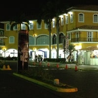 Photo taken at C.C. Plaza Mayor by José B. on 10/26/2012