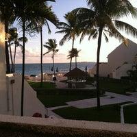 Photo taken at Westwind II by EVRentals Hotel Nassau by Levi M. on 10/4/2012