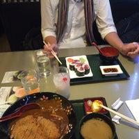 Photo taken at Osakaya by William C. on 8/2/2014