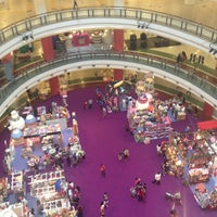 Photo taken at 1 Utama Shopping Centre (New Wing) by FS on 12/18/2012