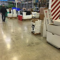 Photo taken at Lowe's Home Improvement by Sean A. on 1/3/2016