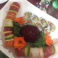 Photo taken at Fuji Sushi House by Raul R. on 1/13/2017