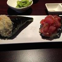 Photo taken at Love Sushi by Winnie K. on 4/7/2018