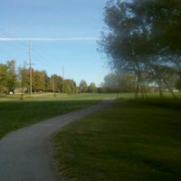 Photo taken at Copper Creek Golf Club by Anthony M. on 9/27/2012
