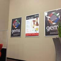 Photo taken at GEMS Office by VicMoSe S. on 7/4/2013