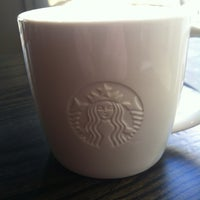 Photo taken at Starbucks by Carlos F. on 3/14/2013