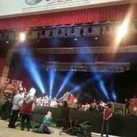Photo taken at Universiti Perguruan Sultan Idris by farahrizan r. on 11/5/2012