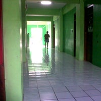 Photo taken at Green Dormitory by Fadliansyah S. on 4/27/2013