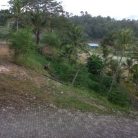 Photo taken at Green Dormitory by Fadliansyah S. on 5/23/2013