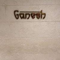Photo taken at Ganesh by Cindia F. on 4/12/2013