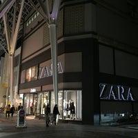 Photo taken at ZARA by Koichi E. on 11/28/2016