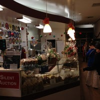 Photo taken at Knudsen's Ice Creamery by Ricky C. on 12/9/2012