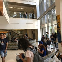 Photo taken at San Jose State Student Union by Ricky C. on 8/30/2017