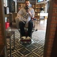 Foto tomada en The Barber's Spa México (Col. Roma) por Luis T. el 5/12/2017