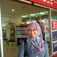 Photo taken at Tesco Extra by Mohd F. on 10/13/2012