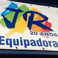 Photo taken at Jr Equipadora by Yann X. on 8/10/2013