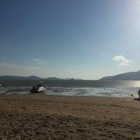 Photo taken at Frendship Beach Waterfront Resort by Ksana M. on 1/14/2015