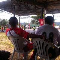 Photo taken at Kem Tentera Port Dickson by Muhd H. on 4/6/2013