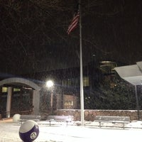 Photo taken at ESPN Building 12 by Amanda D. on 1/21/2014