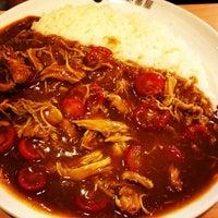 Photo taken at CoCo ICHIBANYA | Curry House (壱番屋) by dixson l. on 7/30/2013