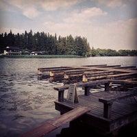 Photo taken at Impression West Lake by dixson l. on 9/1/2013