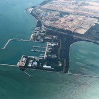 Photo taken at Changi Naval Base by dixson l. on 5/3/2017
