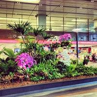 Photo taken at Terminal 1 by dixson l. on 2/21/2013