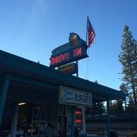 6/28/2014にDouglas James I.がSno-Flake Drive-Inで撮った写真