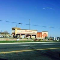 Photo taken at Walgreens by Andrew M. on 12/21/2013