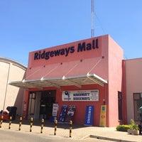 Photo taken at Ridgeways Mall by Kamal K. on 2/20/2013