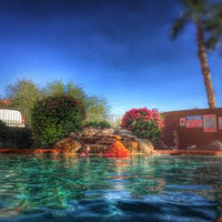 Photo taken at Holiday Inn Express & Suites Phoenix/Chandler (Ahwatukee) by Castle on 5/7/2015