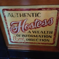 Photo taken at Lucille's Smokehouse Bar-B-Que by Allen S. on 10/12/2012