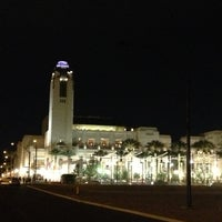 Photo taken at The Smith Center for the Performing Arts by Allen S. on 3/3/2013