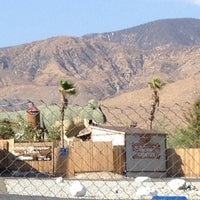 Photo taken at Cabazon Outlets by Allen S. on 9/17/2012