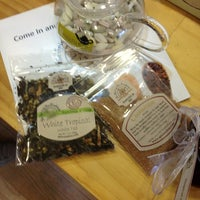 Photo taken at The Spice & Tea Exchange of Georgetown by Octavia C. on 3/2/2013