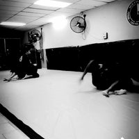Photo taken at Spartan Jiu Jitsu by Cuperjm B. on 2/5/2015
