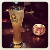 Photo taken at Shanghai Brewery by Hans H. on 3/25/2013