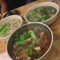 Photo taken at Liang's Kitchen by N on 10/21/2012