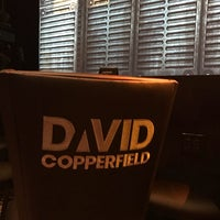 Photo taken at David Copperfield - MGM by Julia N. on 10/7/2017