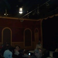Photo taken at Biloxi Little Theatre by Andy H. on 12/7/2012