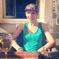 Photo taken at Rascals Bar by Chloé O. on 10/21/2013