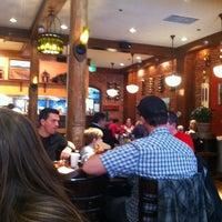 Photo taken at Napa Valley Burger by Toño P. on 11/2/2012