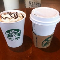 Photo taken at Starbucks by Dudley S. on 10/3/2012