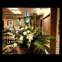 Foto scattata a Goldenwest College da Linda N. il 11/14/2012