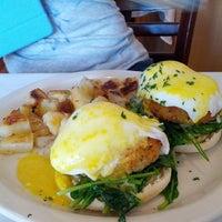Photo taken at Breakfast House by NuttyKnot .. on 8/3/2013