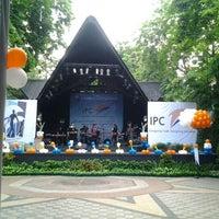 Das Foto wurde bei Pasar Seni Ancol von Trie am 12/9/2012 aufgenommen