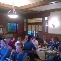 Photo taken at Josephine's Restaurant by Bryan L. on 8/30/2014