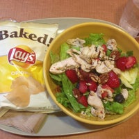Photo taken at Panera Bread by Brittany S. on 9/3/2013